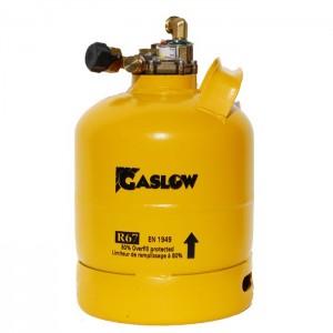 Gaslow Tankflasche 2.7kg